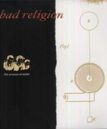 Bad Religion: The Process Of Belief, LP