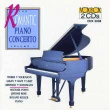 The Romantic Piano Concerto Vol.7, 2 CDs