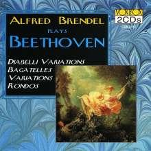 Ludwig van Beethoven (1770-1827): Diabelli-Variationen op.120, 2 CDs