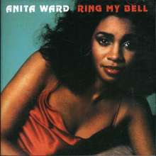 Anita Ward: Ring My Bell, CD