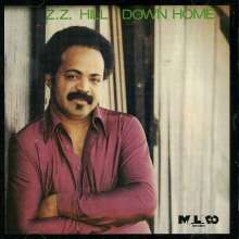 Z.Z. Hill: Down Home, CD