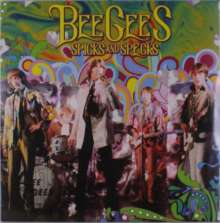 Bee Gees: Spicks And Specks, LP