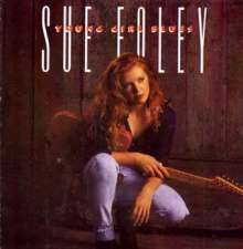 Sue Foley: Young Girl Blues, CD