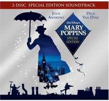 Filmmusik: Mary Poppins, 2 CDs