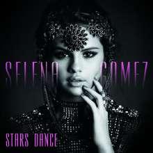 Selena Gomez: Stars Dance, CD