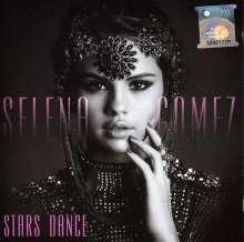 Selena Gomez: Stars Dance + 4 Bonustracks  (Deluxe Edition), CD