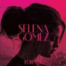 Selena Gomez: For You, CD