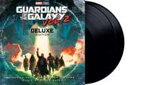 Filmmusik: Guardians Of The Galaxy: Awesome Mix Vol. 2, 2 LPs