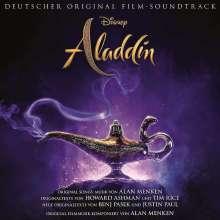 Filmmusik: Aladdin (Deutscher Original Film-Soundtrack), CD