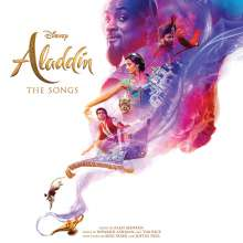 Filmmusik: Aladdin: The Songs (Original Film Soundtrack), LP
