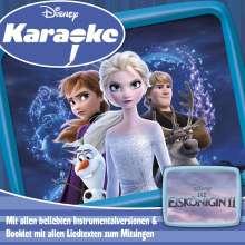 Filmmusik: Die Eiskönigin II (Sing Along) (Deutsche Version), CD