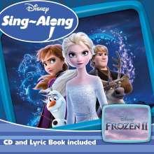 Filmmusik: Frozen 2 (Sing Along Version) (Englische Version), CD