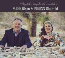 Mark Olson & Ingunn Ringvold: Magdalen Accepts The Invitation, LP