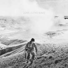 Jeff Tweedy (Wilco): Love Is The King (Clear Vinyl), LP