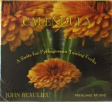 John Beaulieu: Calendula, CD