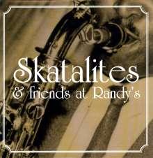 Skatalites & Friends At Randy's, LP
