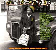 Step Forward Youth, 2 CDs