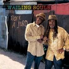 The Wailing Souls: Back A Yard, CD