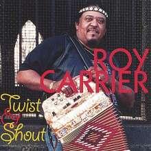 Roy Carrier & Night Rockers: Twist & Shout, CD