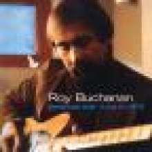 Roy Buchanan: American Axe: Live In 1974, CD