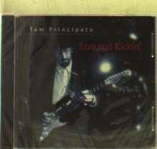 Tom Principato: Live & Kickin, CD