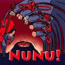 Nunu: Con Alma, CD
