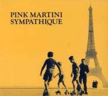 Pink Martini: Sympathique, CD