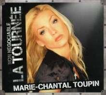 Marie-Chantal Toupin: Non Negociable - La Tou, CD