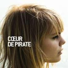 Cœur de Pirate (Béatrice Martin): Coeur De Pirate (Limited-Edition), LP