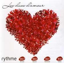 Les Duos D'Amour: Compilation, CD