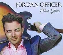 Jordan Officer: Blue Skies, CD