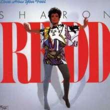 Sharon Redd: Love How You Feel, CD