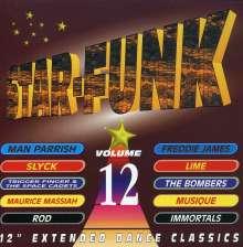 Various Artists: Star Funk Vol 12, CD