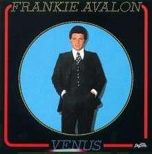 Frankie Avalon: Venus, CD