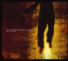 Patrick Watson: Just Another Ordinary Day, CD