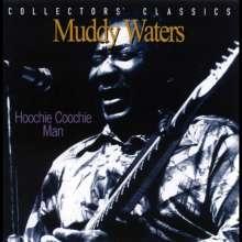 Muddy Waters: Hoochie Coochie Man - Live At The Rising Sun Celebrity Jazz Club (180g), LP