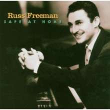 Russ Freeman (1926-2002): Safe At Home - Live In Vancouver 1959, CD