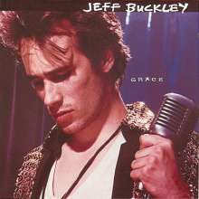 Jeff Buckley: Grace, CD