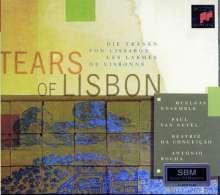 Tears of Lisbon, CD