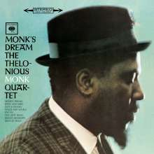 Thelonious Monk (1917-1982): Monk's Dream (Legacy-Edition), CD