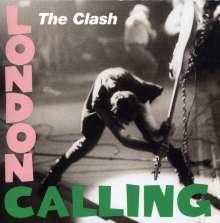 The Clash: London Calling, CD