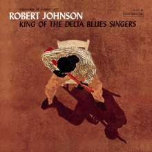 Robert Johnson (geb. 2): King Of The Delta Blues, CD