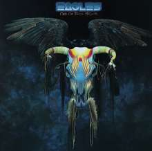 Eagles: One Of These Nights, CD