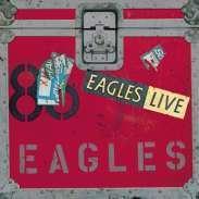 Eagles: Live, 2 CDs