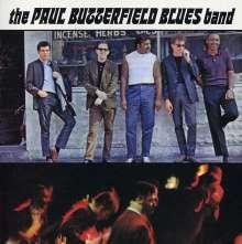 Paul Butterfield: The Paul Butterfield Blues Band, CD