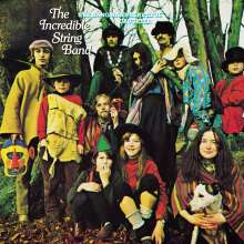 The Incredible String Band: The Hangman's Beautiful Daughter, CD