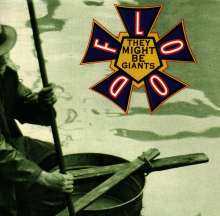 They Might Be Giants: Flood, CD