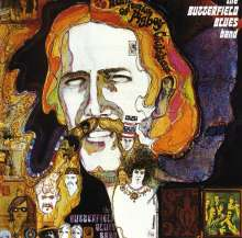 Paul Butterfield: Resurrection Of Pigboy Crabshaw, CD