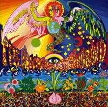 The Incredible String Band: 5000 Spirits, CD