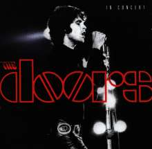 The Doors: In Concert, 2 CDs